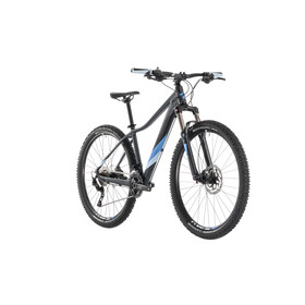 Cube Access WS Race Women Iridium'n'Blue